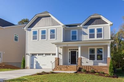 Chesapeake Homes -  576 Ballast Point, Clayton, NC 27520