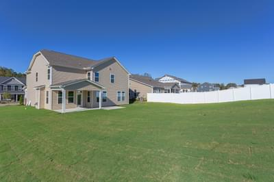 Chesapeake Homes -  236 Goldenrod Circle, Little River, SC 29566
