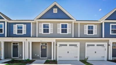 Chesapeake Homes -  Hillpoint Preserve Photo of Similar Home