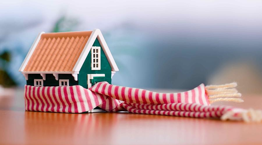 Chesapeake Homes Winterizing Your Home
