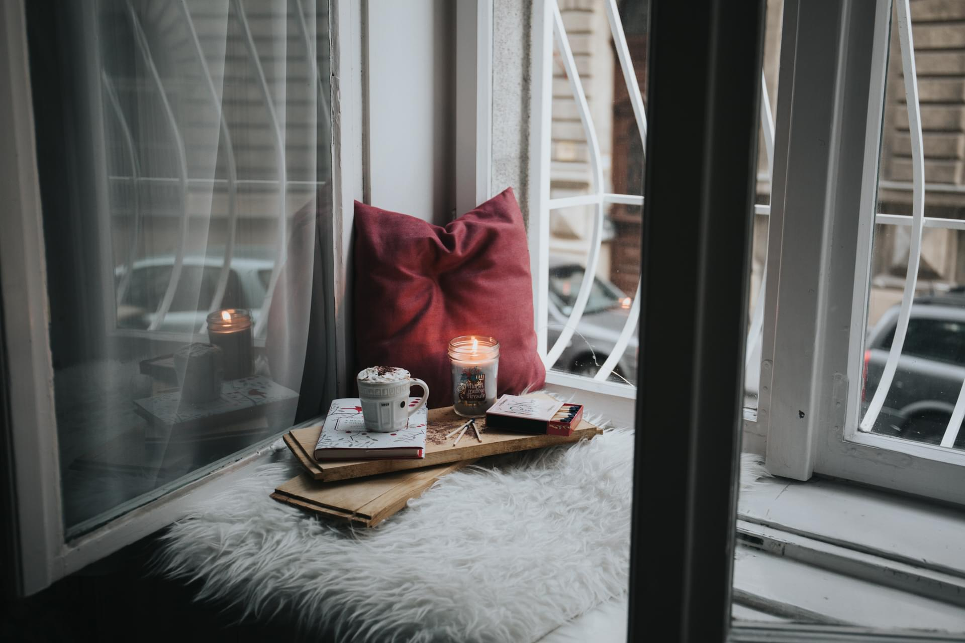 Chesapeake Homes How to Make Your Home Cozy