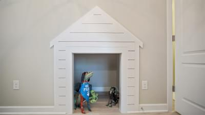 Chesapeake Homes -  The Seashore Multi-Gen Puppy Palace