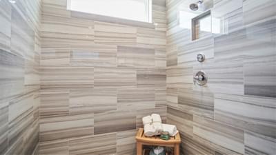Chesapeake Homes -  The Seashore Multi-Gen Owner's Bath