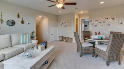 Chesapeake Homes -  The Boardwalk