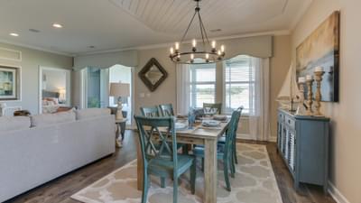 Chesapeake Homes -  The Driftwood