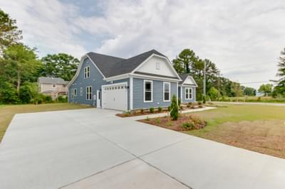 Chesapeake Homes -  The Marigold