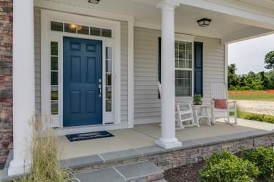 Chesapeake Homes -  140 Preserve Way, Suffolk, VA 23434 Exterior