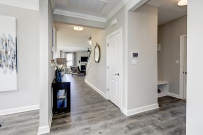 Chesapeake Homes -  The Azalea Foyer