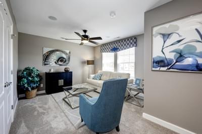 Chesapeake Homes -  The Hatteras