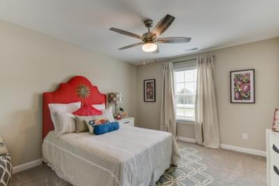 Chesapeake Homes -  140 Preserve Way, Suffolk, VA 23434 Bedroom 2
