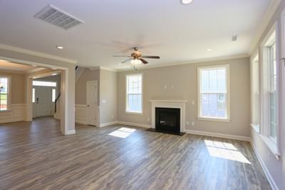 Chesapeake Homes -  The Sandalwood