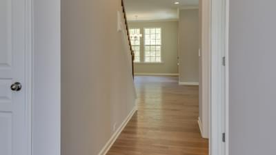 Chesapeake Homes -  The Grace Foyer