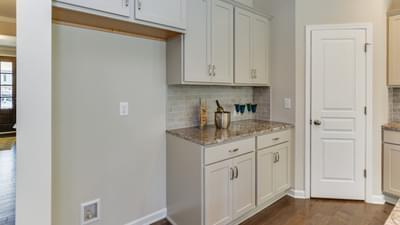 Chesapeake Homes -  The Mandolin Kitchen