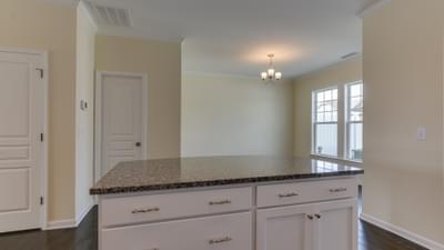 Chesapeake Homes -  The Lemongrass