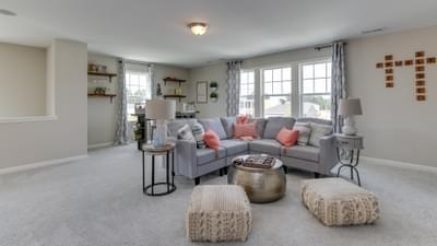 Chesapeake Homes -  The Lavender