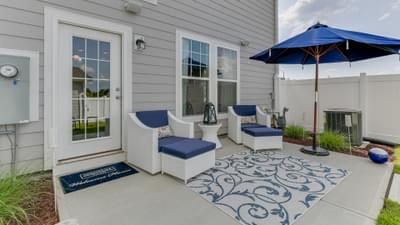 Chesapeake Homes -  The Lavender Multi-Gen