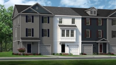 1042 Myers Point Drive, Morrisville, NC 27560