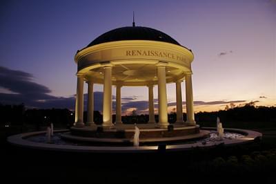 Chesapeake Homes -  Renaissance Park