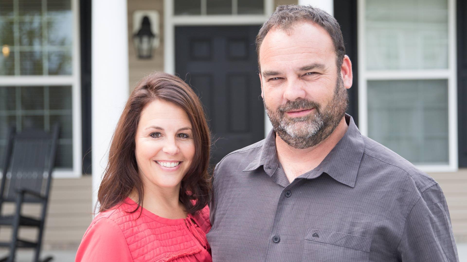 Chesapeake Homes - Testimonial