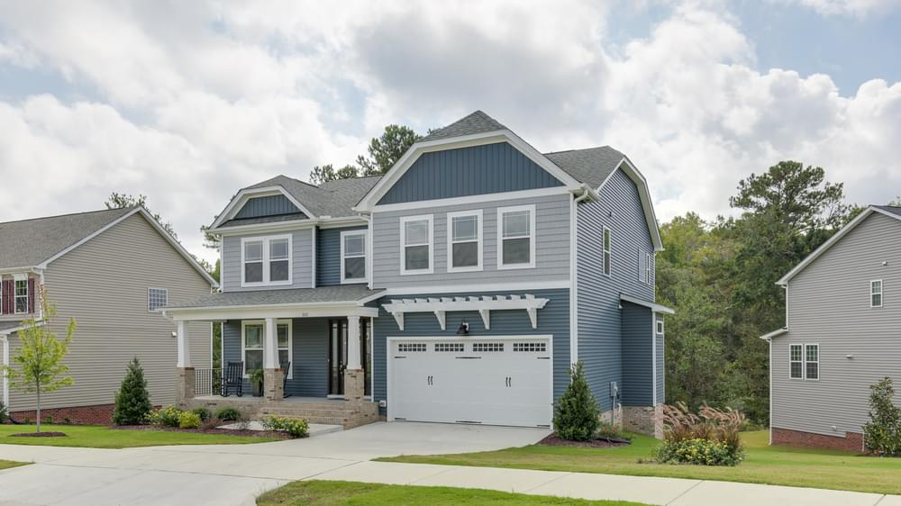 2,503sf New Home in Knightdale, NC