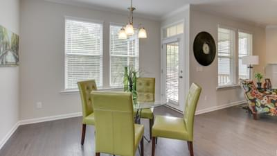 Chesapeake Homes -  Langston Ridge