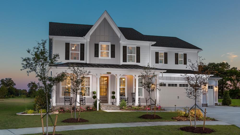 2,713sf New Home in Virginia Beach, VA