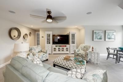 Chesapeake Homes -  The Gardenia