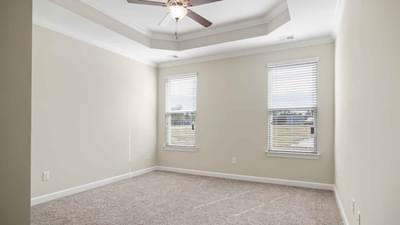 Chesapeake Homes -  The Seaspray Owners Suite