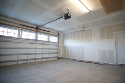 Chesapeake Homes -  The Seaspray Garage