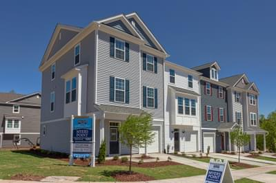 Chesapeake Homes -  Myers Point