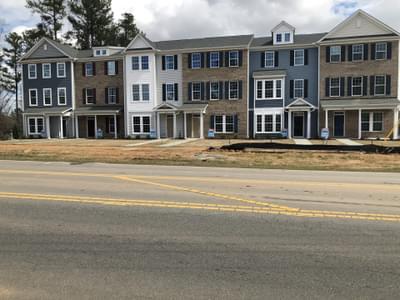 506 Church Street, Morrisville, NC 27560
