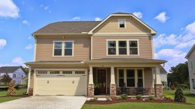 Chesapeake Homes -  South Lakes