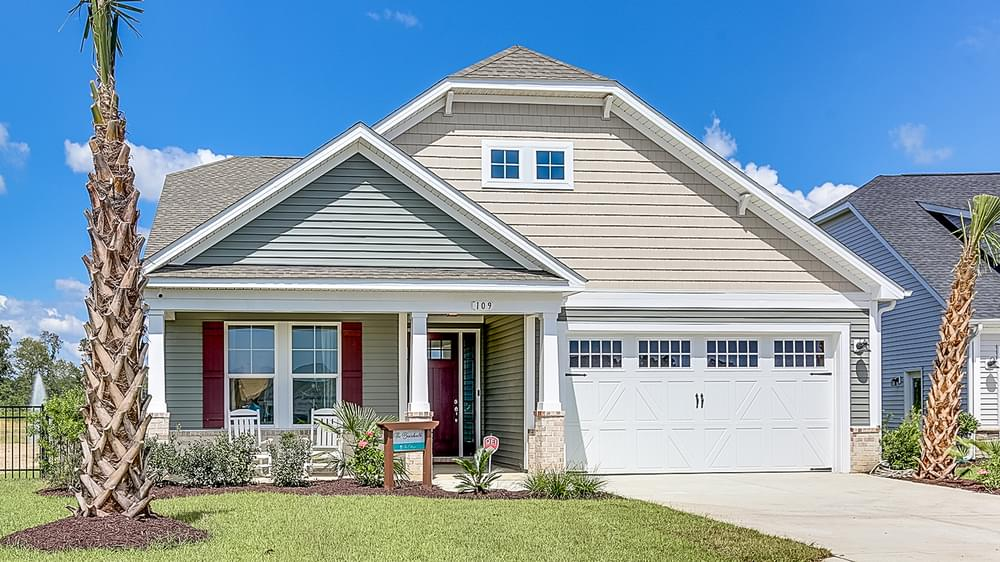 2br New Home in Little River, SC