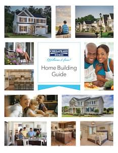 View Our Homebuilding Guide
