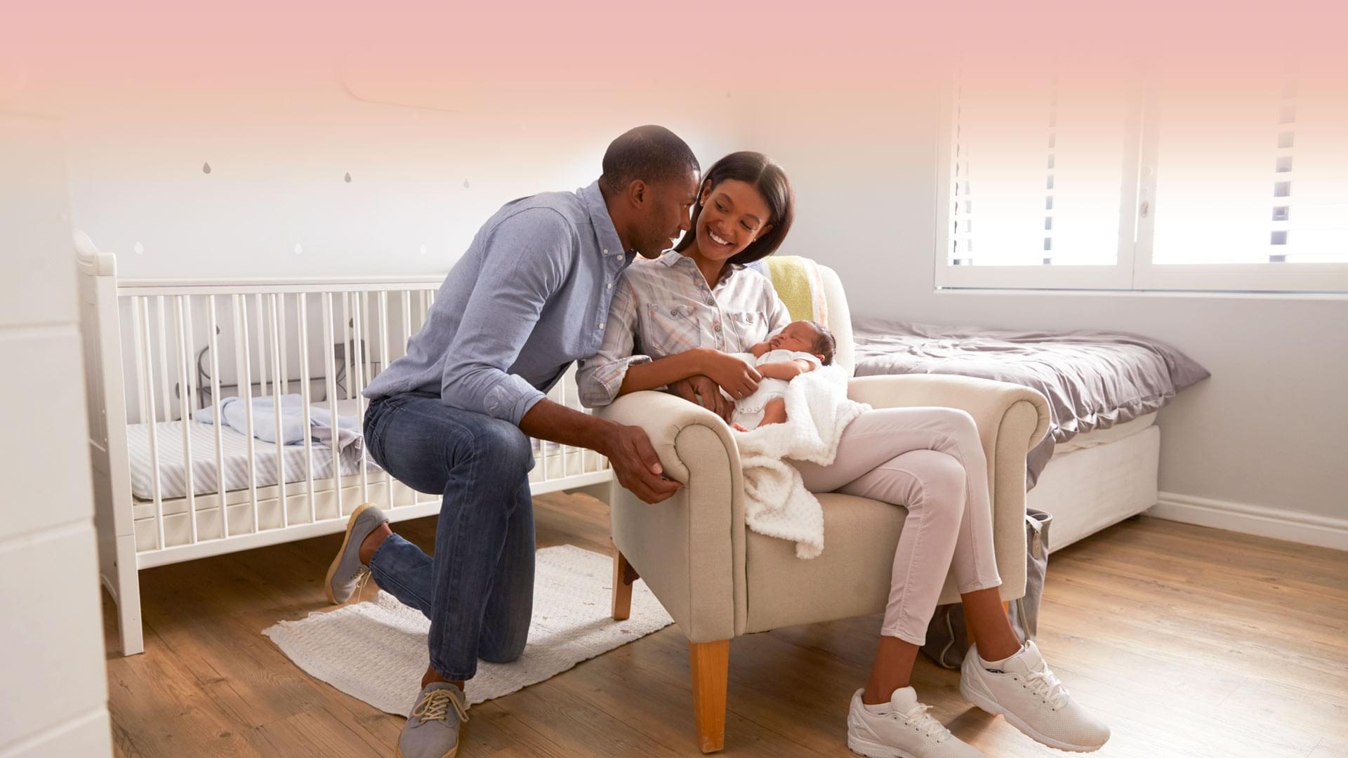 New Home Customer Service & Warranty Information