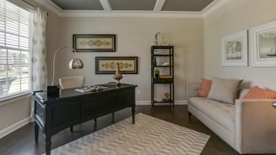 Chesapeake Homes -  The Harmony Study