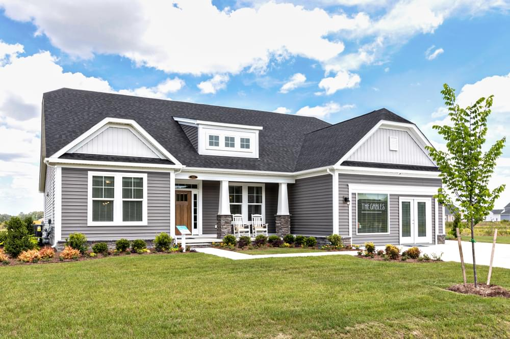 5br New Home in Moyock, NC