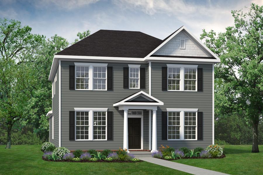 1324 N. Mallory Street, Hampton, VA 23663
