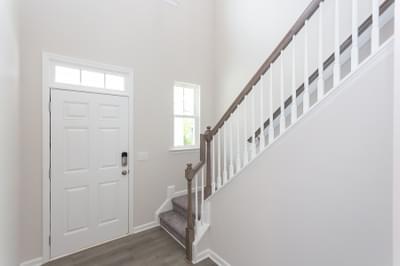 Chesapeake Homes -  740 Hackberry Way, Longs, SC 29568 Foyer