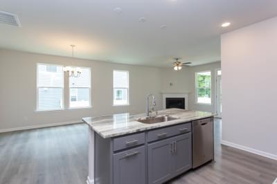 Chesapeake Homes -  740 Hackberry Way, Longs, SC 29568 Kitchen