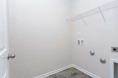 Chesapeake Homes -  740 Hackberry Way, Longs, SC 29568 Laundry Room