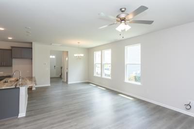 Chesapeake Homes -  740 Hackberry Way, Longs, SC 29568 Great Room