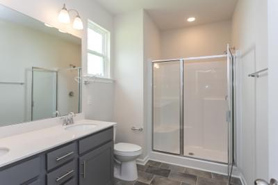 Chesapeake Homes -  740 Hackberry Way, Longs, SC 29568 Owners Suite Bathroom
