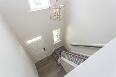 Chesapeake Homes -  740 Hackberry Way, Longs, SC 29568 Downstairs Foyer
