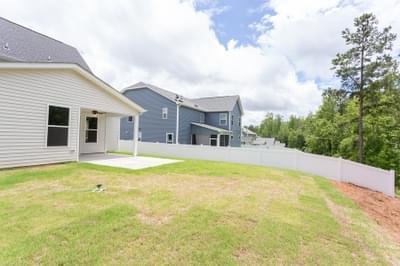 Chesapeake Homes -  712 Hackberry Way, Longs, SC 29568