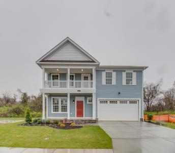 Chesapeake Homes -  The Hawthorn