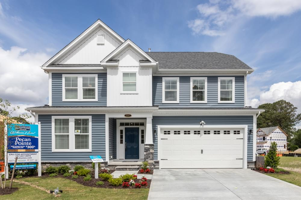 4br New Home in Norfolk, VA