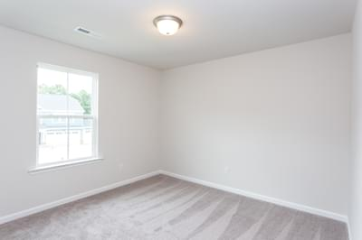 Chesapeake Homes -  The Maple Bedroom 4