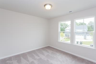 Chesapeake Homes -  The Sycamore Bedroom 3