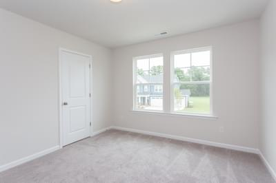 Chesapeake Homes -  The Sycamore Bedroom 4